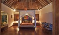 Imani Villas Villa Mahesa Bedroom | Umalas, Bali