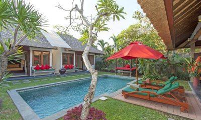 Imani Villas Villa Malika Sun Loungers | Umalas, Bali