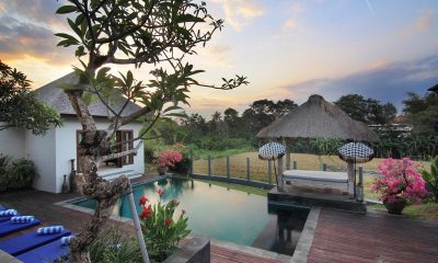 Jabumani Villa Villa Toba Pool Bale | Canggu, Bali