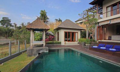 Jabumani Villa Villa Toba Pool Side | Canggu, Bali