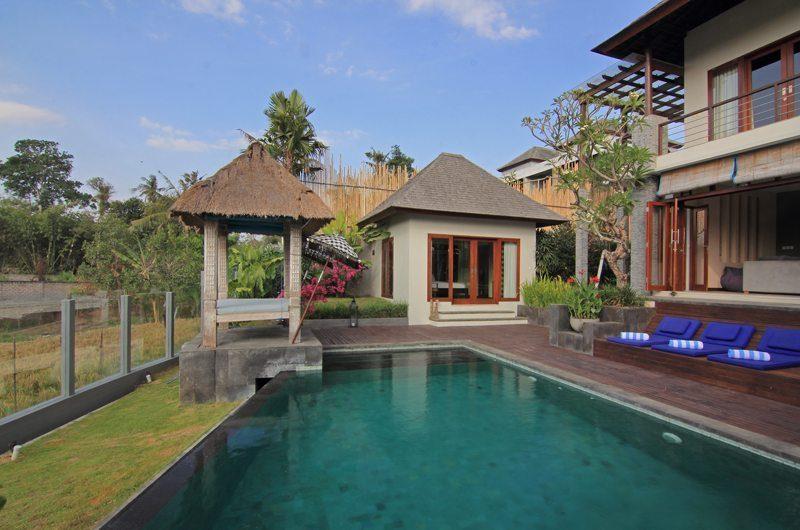 Jabumani Villa Villa Toba Pool Side   Canggu, Bali