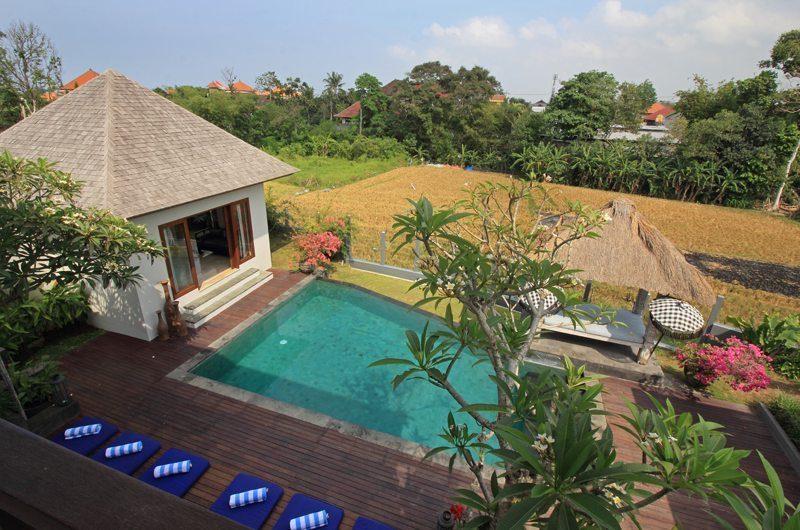 Jabumani Villa Villa Toba Pool View   Canggu, Bali