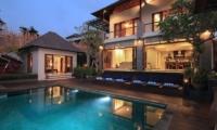 Jabumani Villa Villa Toba Sun Deck   Canggu, Bali