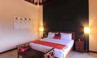 Jabumani Villa Villa Toba Bedroom   Canggu, Bali