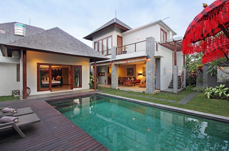 Jabumani Villa Villa Tomak Pool Side   Canggu, Bali