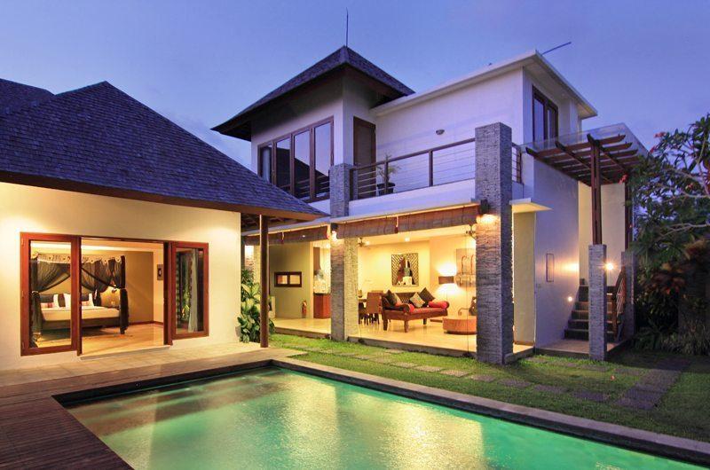 Jabumani Villa Villa Tomak Swimming Pool   Canggu, Bali