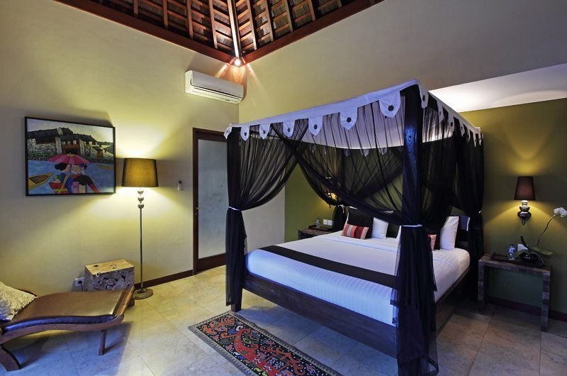 Jabumani Villa Villa Tomak Master Bedroom   Canggu, Bali