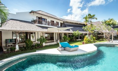 Miu Villa Pool | Seminyak, Bali