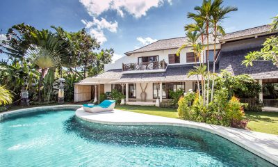 Miu Villa Gardens and Pool | Seminyak, Bali