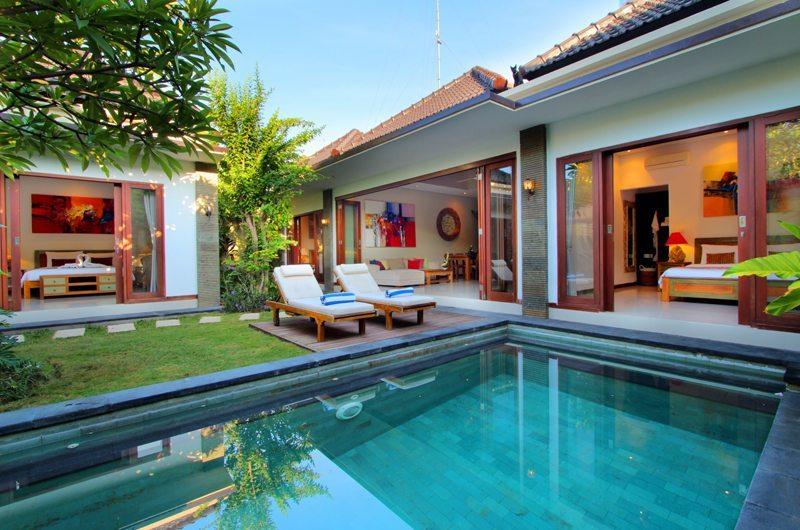 Vidya Bali Villa Seminyak Bali Indonesia
