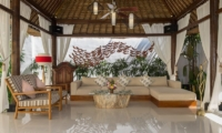 Villa Alin Open Plan Living Area | Seminyak, Bali