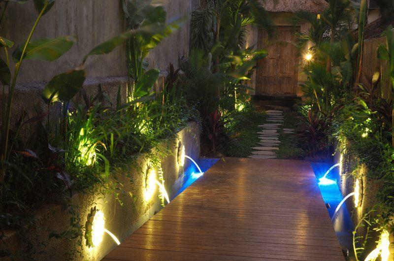 Villa Alin Pathway | Seminyak, Bali