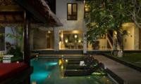 Villa Alin Pool Side | Seminyak, Bali