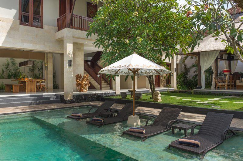 Villa Alin Sun Deck | Seminyak, Bali