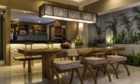 Villa Alin Dining Area | Seminyak, Bali