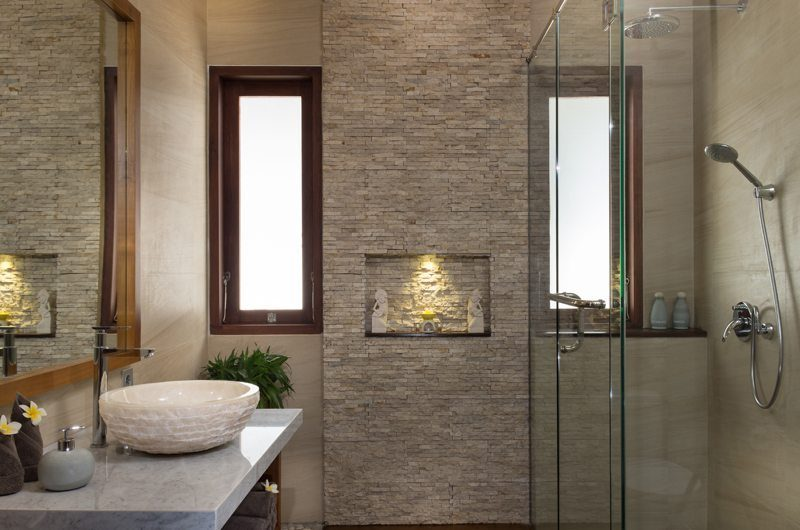 Villa Alin Bathroom | Seminyak, Bali