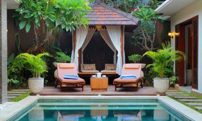 Villa Ashna Pool Side | Seminyak, Bali