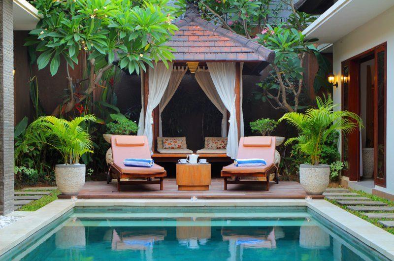 Villa Ashna Pool Side   Seminyak, Bali