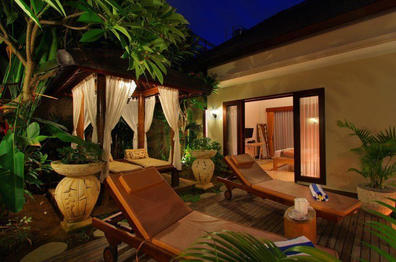 Villa Ashna Sun Deck   Seminyak, Bali