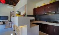 Villa Ashna Kitchen | Seminyak, Bali