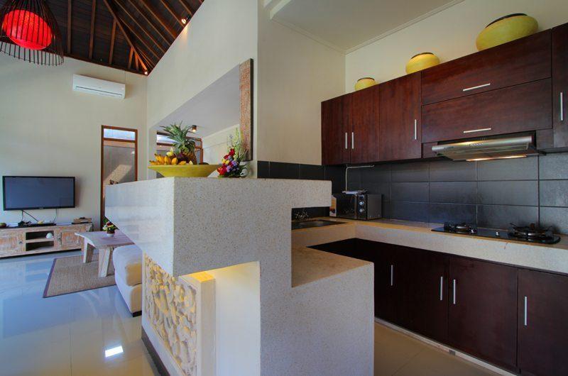 Villa Ashna Kitchen   Seminyak, Bali
