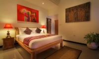 Villa Ashna Bedroom Two   Seminyak, Bali