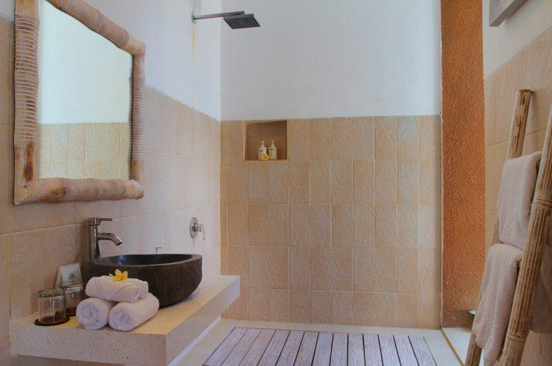 Villa Ashna Bathroom   Seminyak, Bali