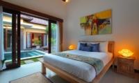 Villa Ashna Guest Bedroom   Seminyak, Bali