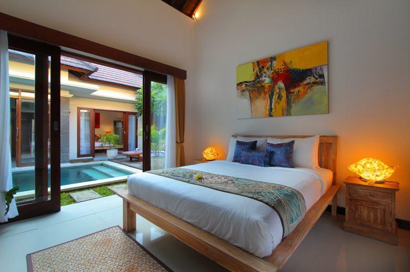 Villa Ashna Guest Bedroom | Seminyak, Bali