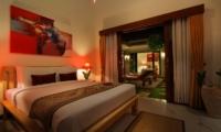 Villa Ashna Bedroom   Seminyak, Bali