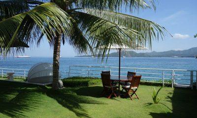 Villa Blanca Gardens | Candidasa, Bali