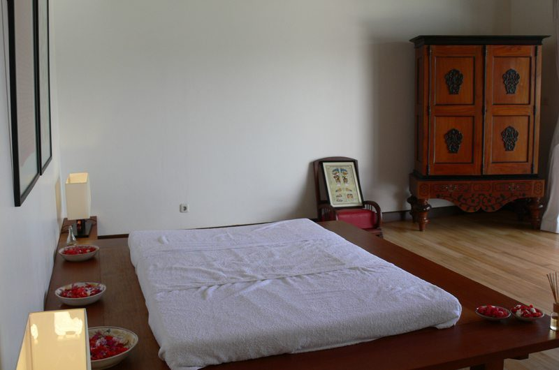 Villa Blanca Massage Room | Candidasa, Bali