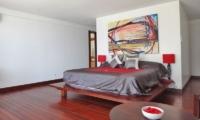 Villa Blanca Bedroom One | Candidasa, Bali