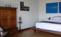 Villa Blanca Guest Bedroom | Candidasa, Bali