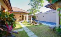 Villa Chez Ami Gardens   Legian, Bali