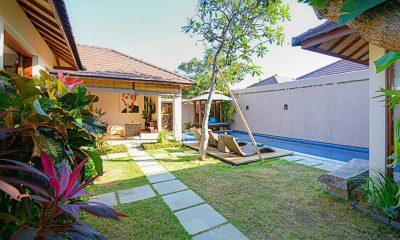Villa Chez Ami Gardens | Legian, Bali