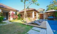 Villa Chez Ami Garden And Pool   Legian, Bali