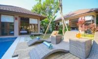 Villa Chez Ami Sun Deck   Legian, Bali