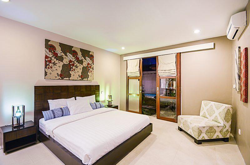Villa Chez Ami Bedroom Two   Legian, Bali