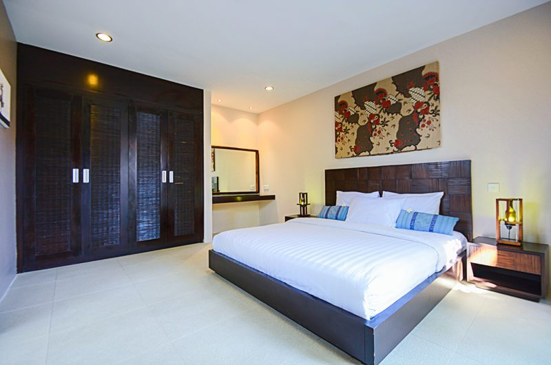 Villa Chez Ami Guest Bedroom   Legian, Bali
