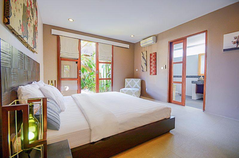 Villa Chez Ami Bedroom One   Legian, Bali