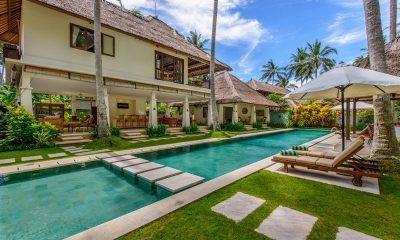 Villa Gils Pool Side | Candidasa, Bali