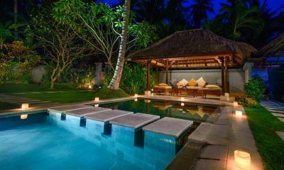 Villa Gils Pool Bale | Candidasa, Bali