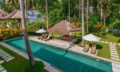 Villa Gils Swimming Pool | Candidasa, Bali