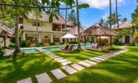 Villa Gils Gardens | Candidasa, Bali