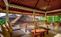 Villa Gils Outdoor Lounge | Candidasa, Bali