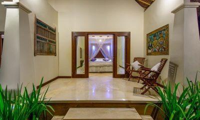 Villa Gils Bedroom Two | Candidasa, Bali