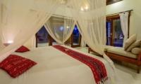 Villa Gils Master Bedroom | Candidasa, Bali