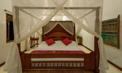 Villa Gils Bedroom One | Candidasa, Bali