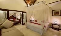 Villa Gils Guest Bedroom | Candidasa, Bali